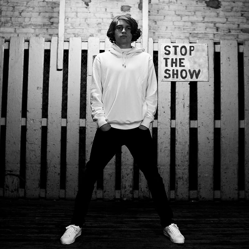 Kian Blume - Stop The Show (Dave Matthias Remixes)